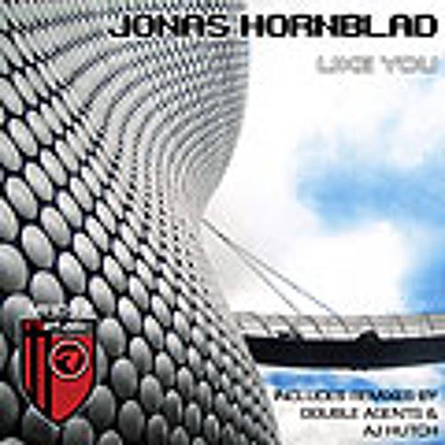 Jonas Hornblad - Like You Preview