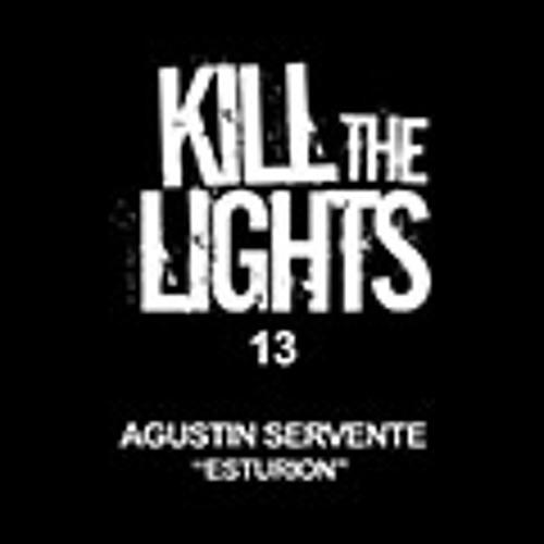 Agustin Servente - Esturion (Jonas Hornblad Remix) Preview