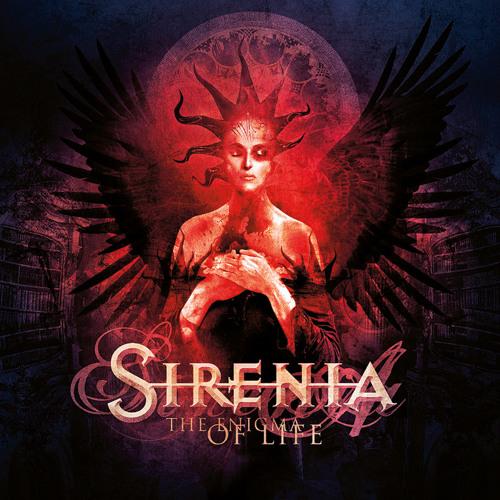 SIRENIA - Fallen Angel