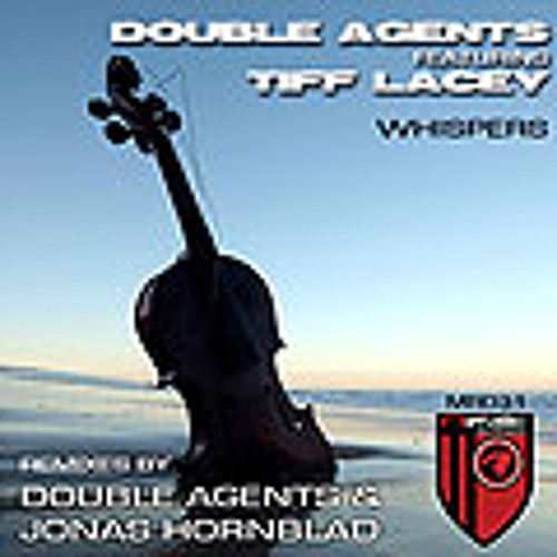 Double Agents ft Tiff Lacey- Whispers (Jonas Hornblad Remix)