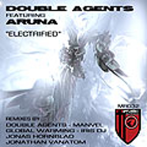 Double Agents feat Aruna - Electrified (Jonas Hornblad) Preview