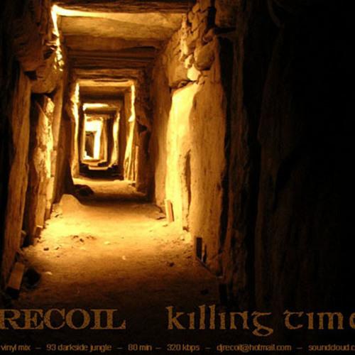 Recoil - Killing Time - Samhain mix