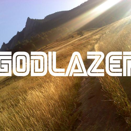 """""""Monsters"""" (GODLAZER original track from the album """"Hydro Planet K"""")"""