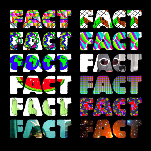Fact Mini-Mix (all new exclusives!! 2011!)