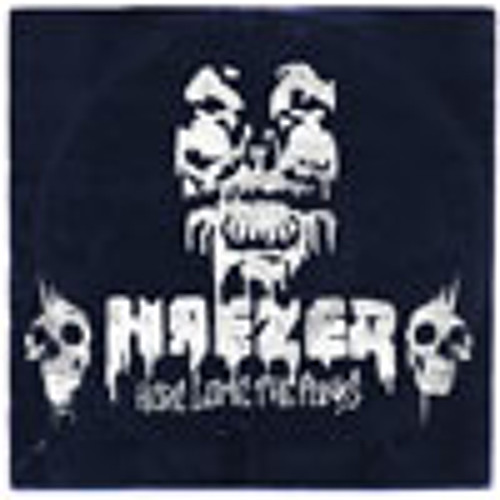 Haezer feat. Circe - Here Comes The Punks (The Mastertrons Remix)
