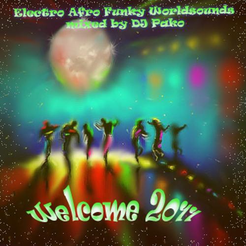 CD 10 Welcome 2011