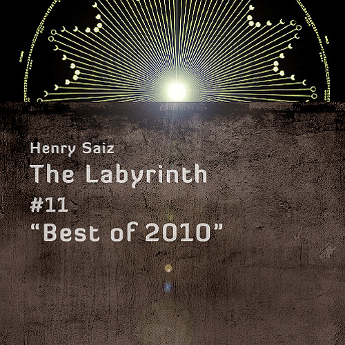 "The Labyrinth #11  ""Best of 2010"""