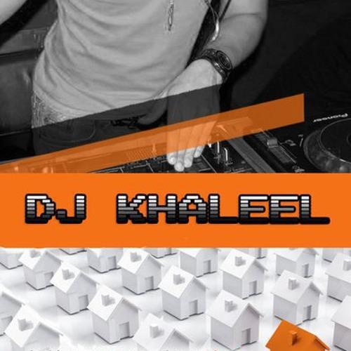 progressive set from DJ Khaleel