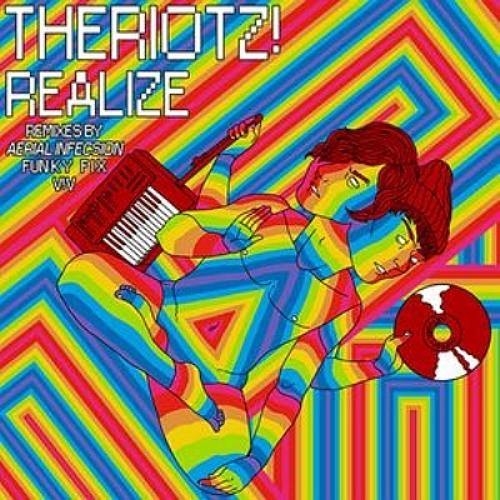 Theriotz!-Realize (Norihito Ogawa Remix) DUBSTEP REMIX