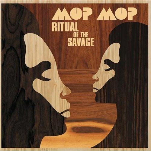 Mop Mop - Ritual Of The Savage / 2010 ( album medley )