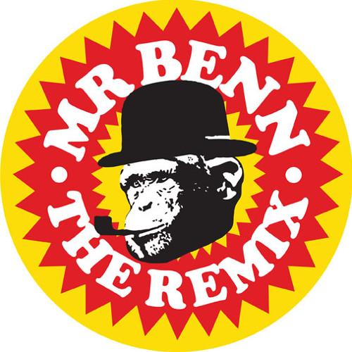 Blend Mishkin ft BNC - Vampire (Mr Benn remix)