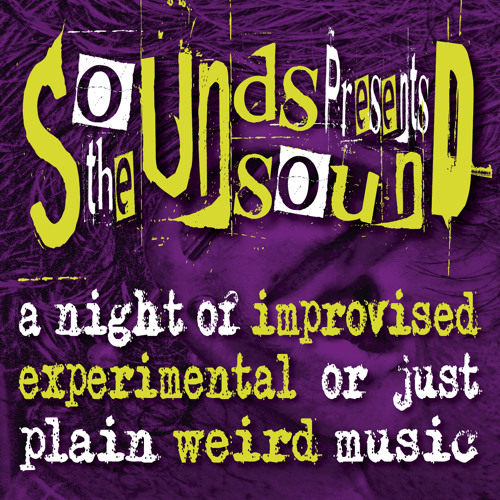 The Sounds Unsound January 25