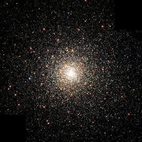 Noianiz - Globular cluster (INCL video)