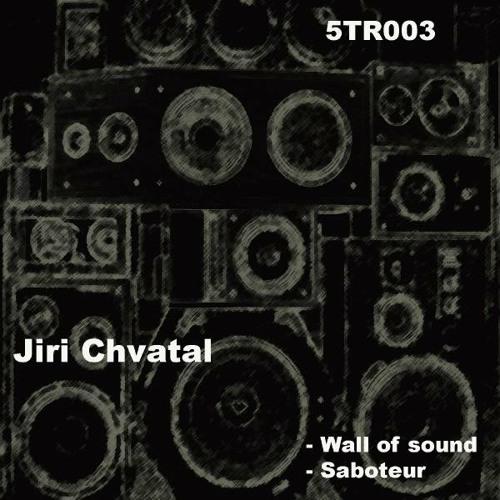 Jiri Chvatal-Saboteur