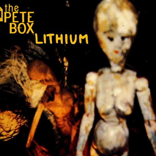 THePETEBOX - Lithium
