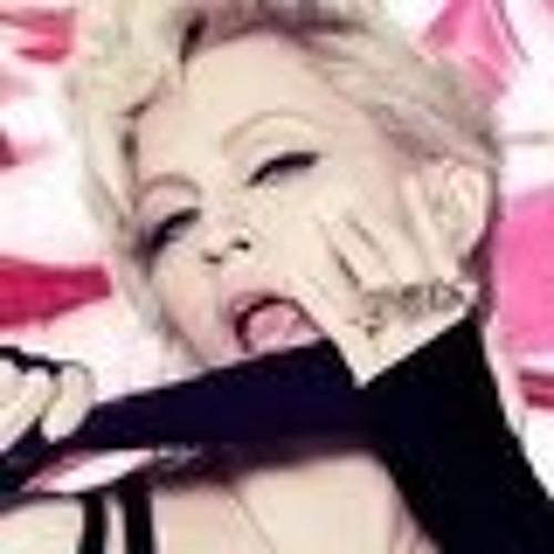Madonna - Into the Groove (angryrancor glitch hop remix)