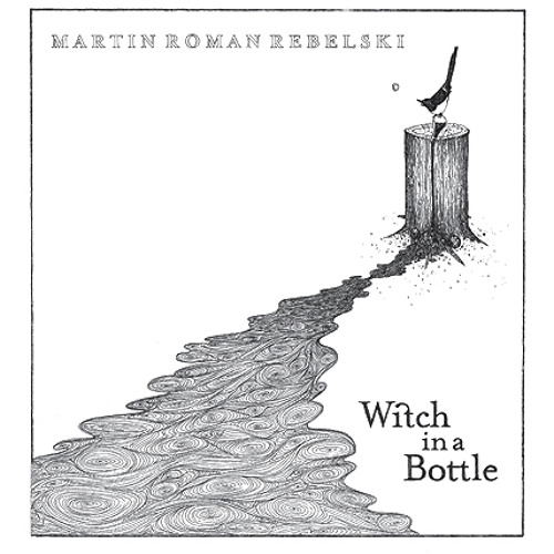 Rebelski 'Witch In the Bottle'