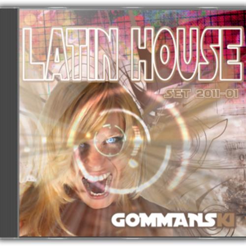 Latin House Set 2011-01