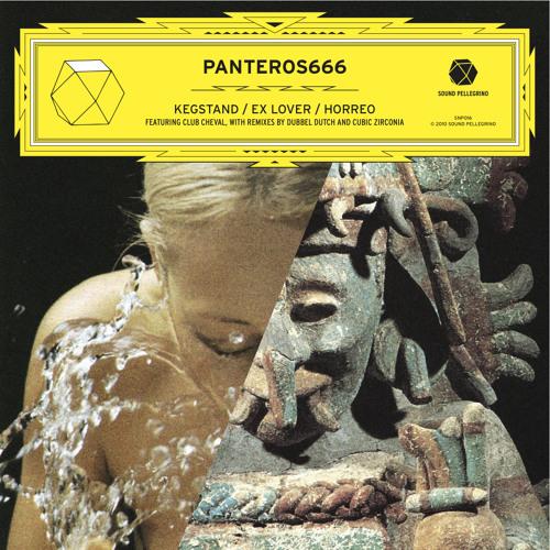 Panteros666 - Kegstand (Sound Pellegrino)