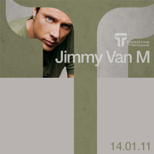 Jimmy Van M - Guest Mix - Transitions Global Radio No333