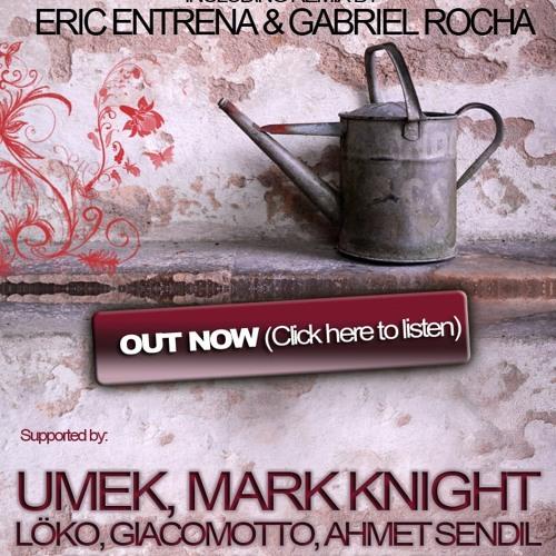 Redkone-Regando Flores Original Tech mix ( Cut )