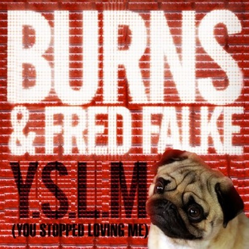 Burns & Fred Falke - You Stopped Loving Me -  (LLR Chillax Dub) (Preview)