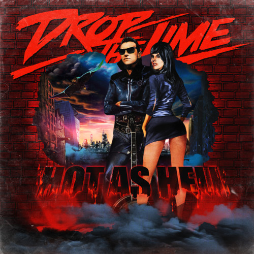 Drop The Lime - Hot As Hell (Radio Edit)