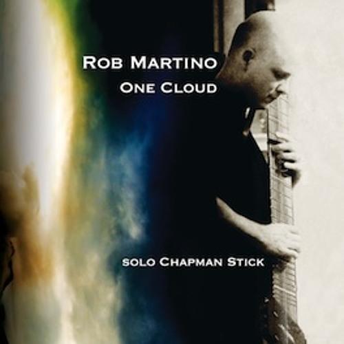 Rob Martino - The Long Circle