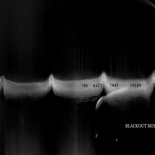 Nine Inch Nails  - The Hand That Feeds ( Blackout Remix )
