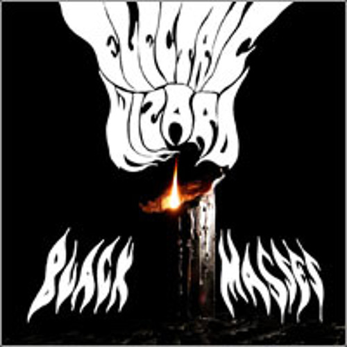 "Electric Wizard ""Black Mass"""