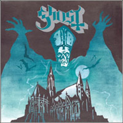 """Ghost """"Ritual"""""""