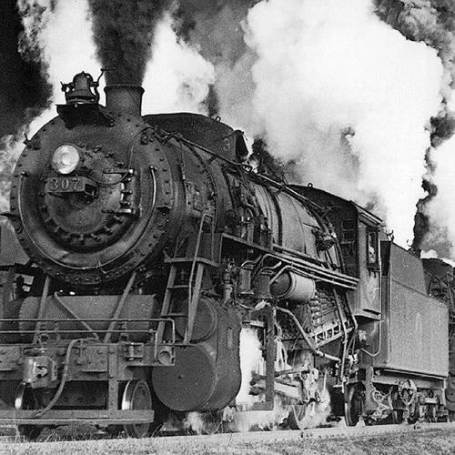 Fumeta Train preview