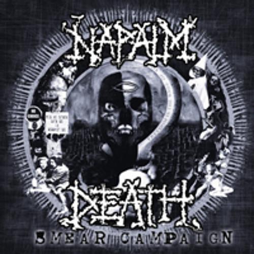 NAPALM DEATH - Identity Crisis