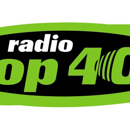 Interview Radio Top 40 no.2 17/12/2010