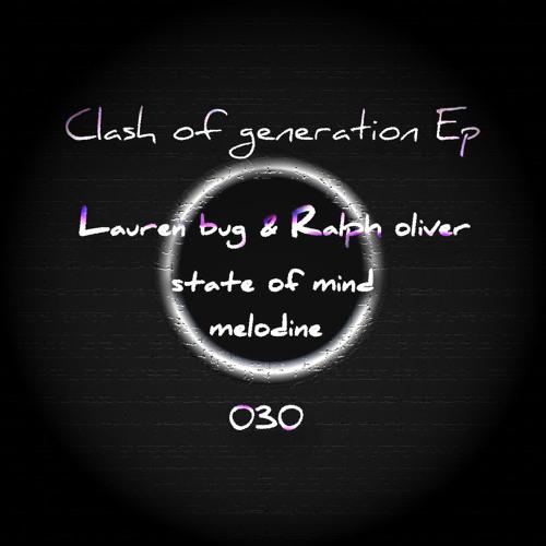 Ralph Oliver & Lauren Bug - State Of Mind (mental mix)guide