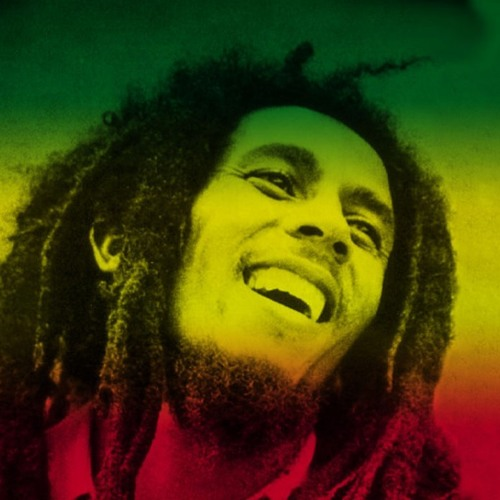 Bob Marley and Outkast (smoke some dank) by COMMAND X