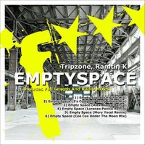 Tripzone, Ramtin K - Empty Space (Original Mix)