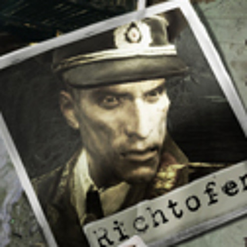 Dr. Richtofen's Sweet Shop (One Man Wolf MoombahC.O.D. Edit)