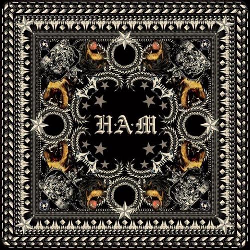 H•A•M  JAY-Z | Kanye West