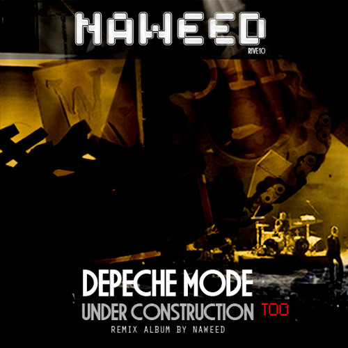 Depeche Mode - Pefect ( Naweed Mix )