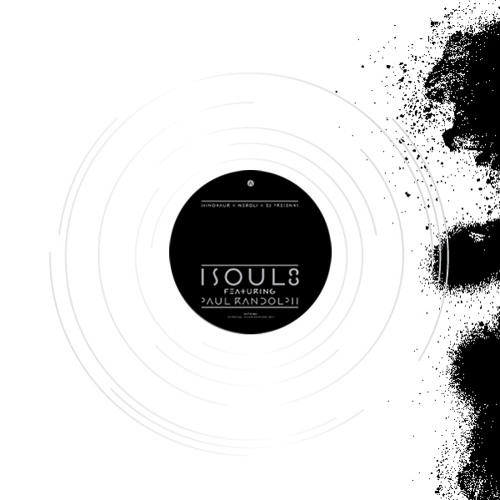 "ESPD-021 ""Isoul8 feat. Paul Randolph EP"" - Sound Samples"