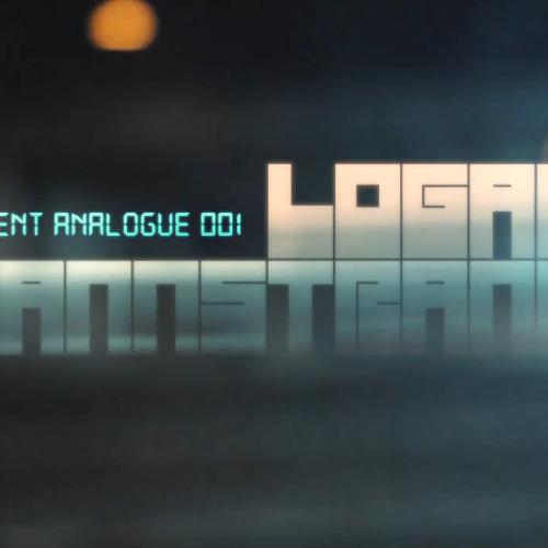 LOGAN MANNSTRANE AMBIENT ANALOGUE 001. Watch Video @ http://vimeo.com/18615649