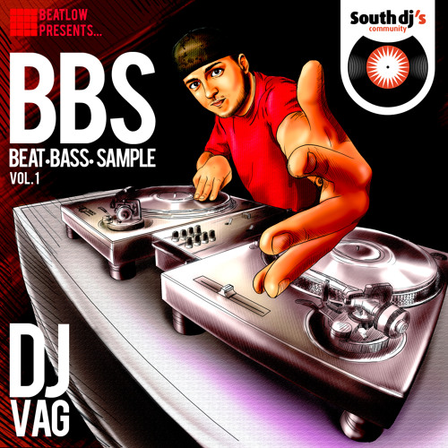 27. DJ VAG - DANGER BOUNCE (BBS VOL.1)