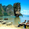 Phang Nga Bay (Free MP3 Download)