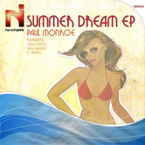 Paul Monroe - Summer Dream (St. Stereo Remix)