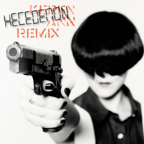 Keren Ann remix - My name is Hecedemon (Confession mix)