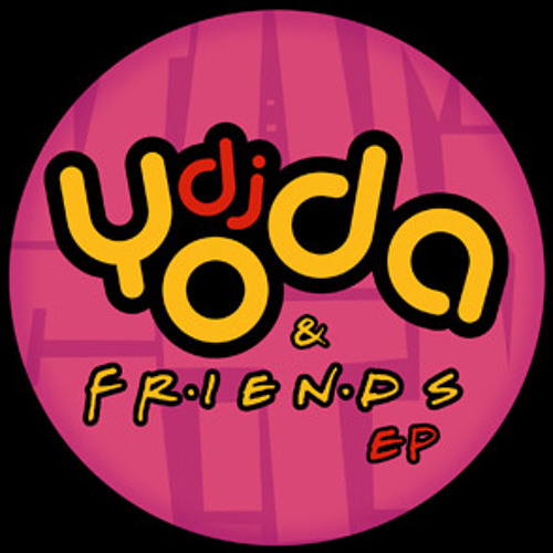 DJ Yoda and Herve - EVA Remix