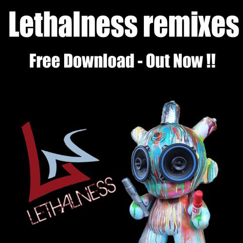 Mucho Mambo - Sway (Lethalness remix)