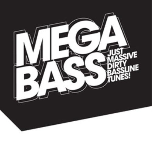 Angger Dimas - Plastik (MegaBass Moombahton Edit)