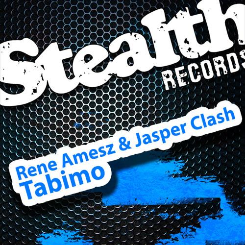 Rene Amesz & Japer Clash - Tabimo
